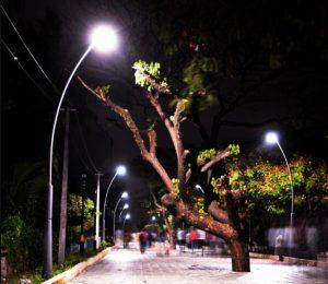 Kochi Beach Side