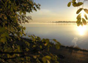 Lake View - CV Raman Nagar