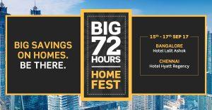 Big 72 Home Fest