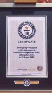Geunniss-Certificate