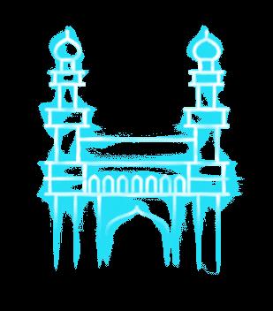 Hyderabad Charminar Icon