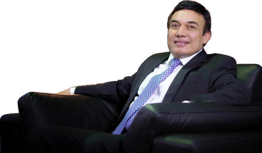 Ravi Puravankara