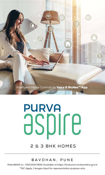 Purva Aspire banner