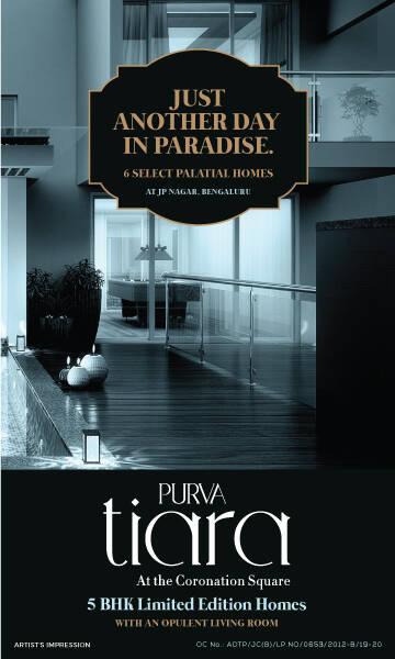 Purva Tiara banner