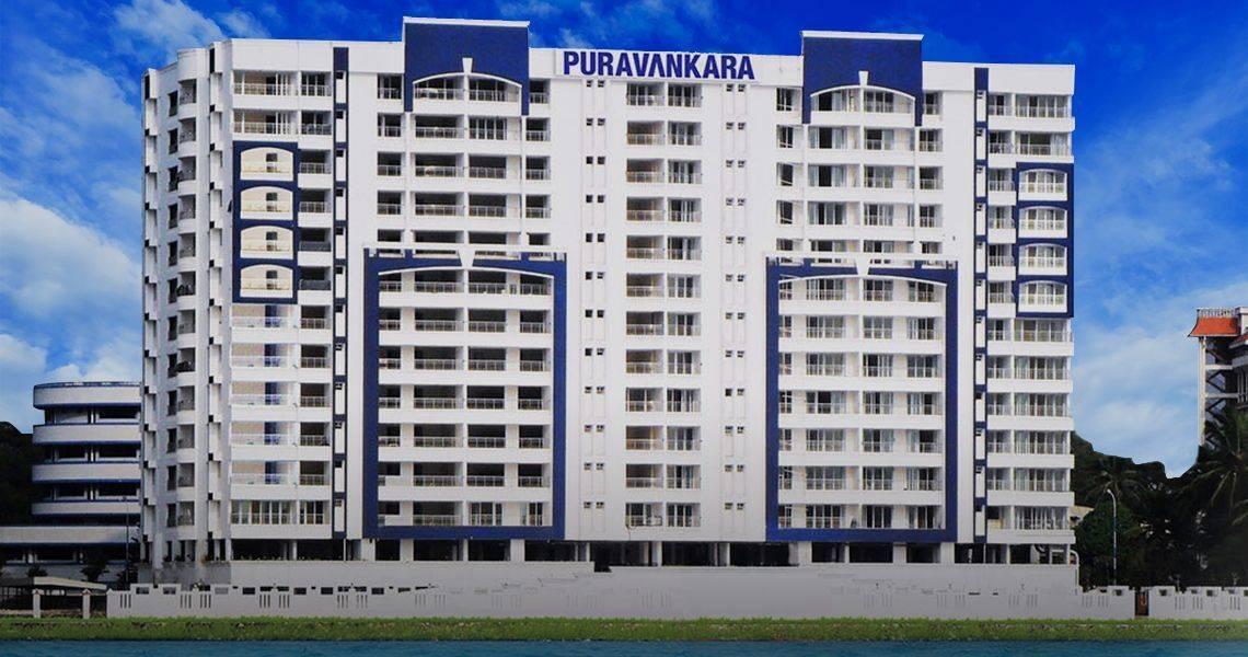 Purva Oceana banner