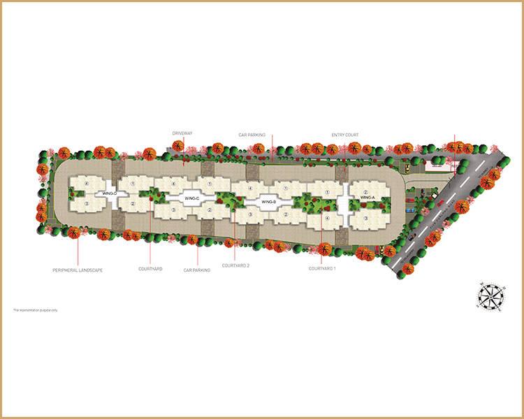 puravankara project master plan