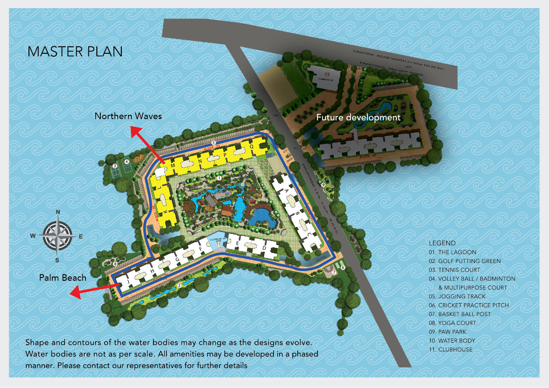 puravankara floor plan