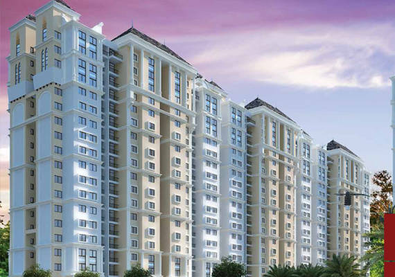 Purva Westend - Apartments for sale in Hosur Road, Bangalore