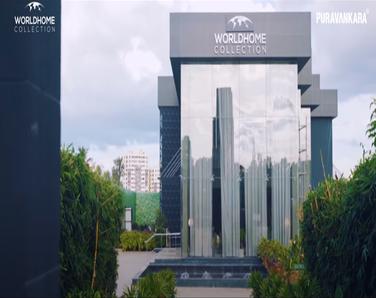 puravankara project features video
