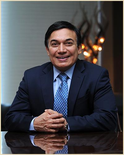 puravankara chairman