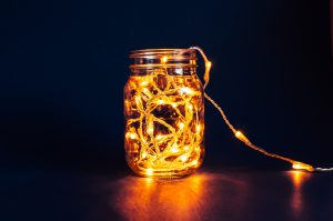 Fairy Lights - Diwali Decor