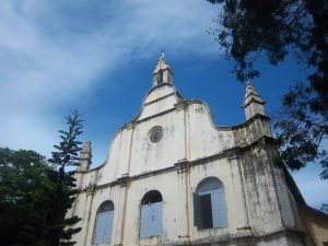 St._Francis_Church,Fort_Kochi