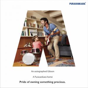A Puravankara Home