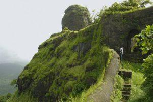 Trekking in Pune