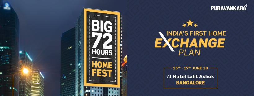 Big 72 Hours Home Fest 2018 Is Here.