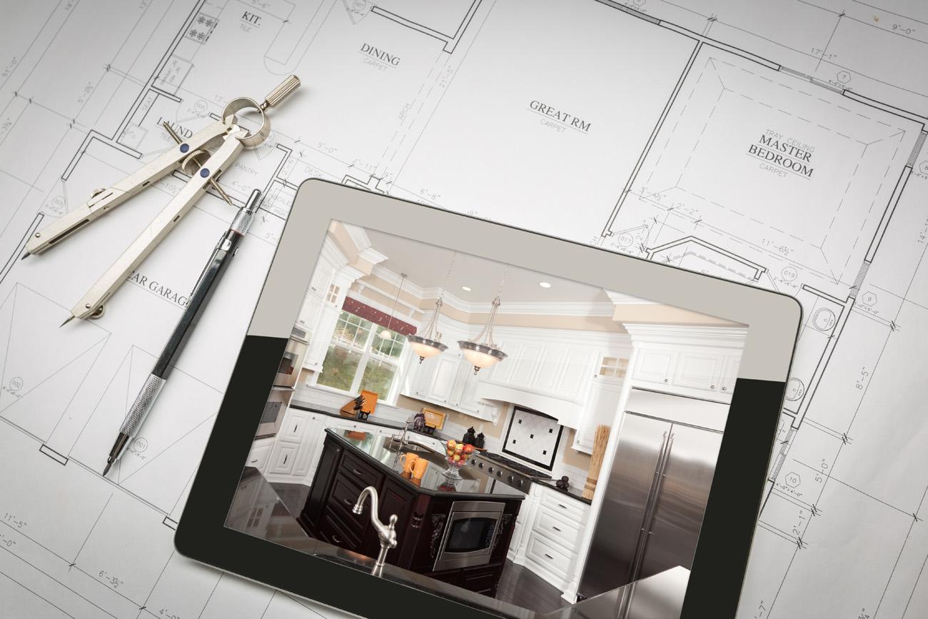 The Future of Home Design in the Post COVID Era