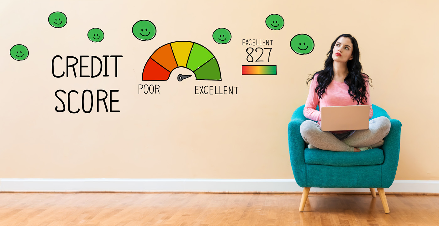 How to Improve Your Credit Score for a Home Loan During Pandemic
